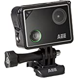 AEE CAMERA LYFE TITAN Caméra de sport Wifi/Bluetooth caisson étanche Noir