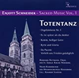 Enjott Schneider - Sacred Music Vol. 1