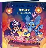 Azuro et la sorciere