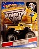 Hot Wheels Monster Jam Truck