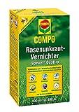 COMPO Rasenunkraut Vernichter Banvel Quattro 400 ml
