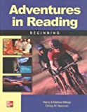 Adventures in Reading Beg SB 1st edition by Billings, Henry, Billings, Melissa, Newman, Christy (2002) Paperback