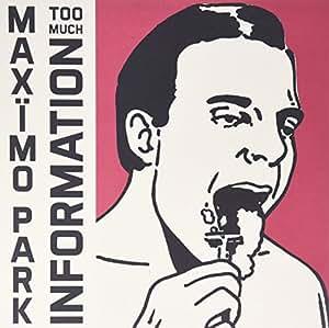 Too Much Information [Vinyl LP]