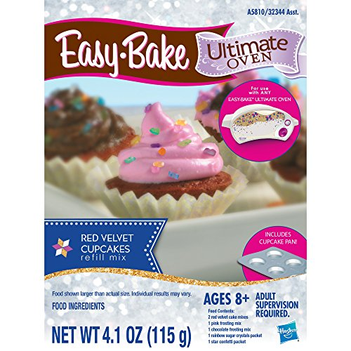 easy-bake-ultimate-oven-red-velvet-cupcakes-refill-pack