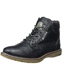 4005624041a60 Amazon.fr   Fermeture Éclair - Bottes et boots   Chaussures homme ...