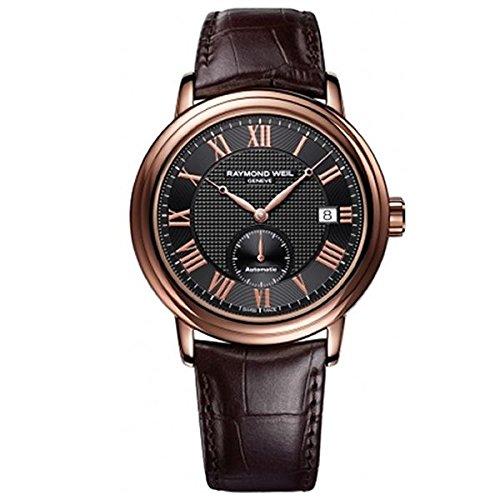 Orologio da polso uomo - Raymond Weil 2838-PC5-00209