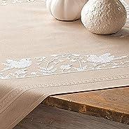 Tablecloth kit White birds