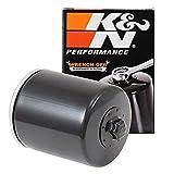 Harley-Davidson XL 8831200SPORTSTER/XL 1000–Filtro a aceite kn170