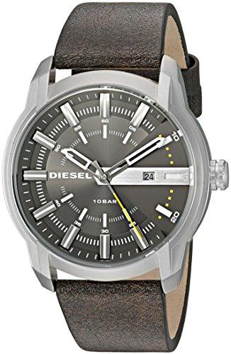 Diesel Montre Homme DZ1782