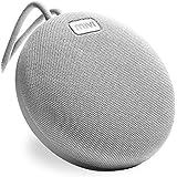 Mivi Roam BS5RM Ultra-Portable Wireless Speaker with HD Sound (Grey)