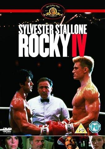 Rocky Iv [Import