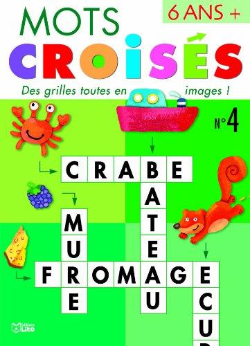 Mots Croisés N 4