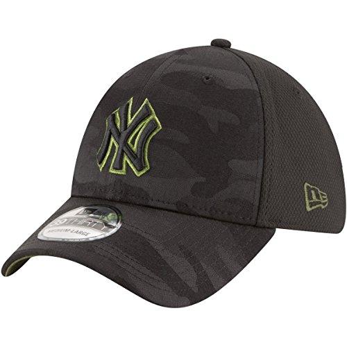 New Era 39Thirty Cap - Memorial Day New York Yankees - L/XL (Stretch-cap)