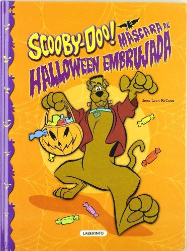Scooby Doo y la máscara de Halloween embrujada (Álbumes Ilustrados; Infantil y Juvenil)