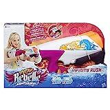 Hasbro Nerf Rebelle B4042EU4 - Super Soaker Infinity Rush, Wasserpistole