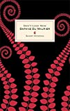 Don't Look Now by Daphne Du Maurier front cover