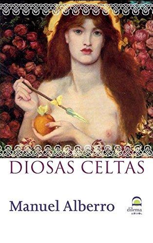 Diosas celtas por Manuel Alberro