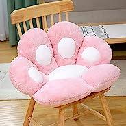 كرسي من القطيفة على شكل مخلب للقطط عالي الجودة 80 * 70 سم 11-15-6003