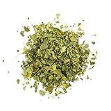 Moringa Oleifera Blätter Tee in hoher, feiner Qualität - geschnitten, 500g