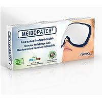 meibopatch wiederverwendbar beheizbar Eye Maske mit der Temperatur Test Strip preisvergleich bei billige-tabletten.eu