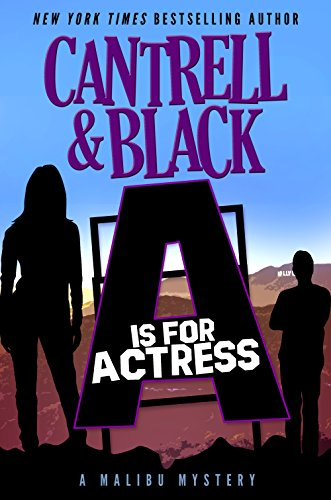 a-is-for-actress-malibu-mystery-book-1-english-edition