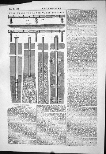 organizzazione-di-grande-rifornimento-idrico-di-1877-pozzi-artesiani-thomas-cargill