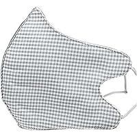 [Plaid] 2 Stück Anti-Staub Mund Maske Baumwolle warme Mund Maske preisvergleich bei billige-tabletten.eu