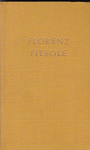 Reclams Kunstführer. Italien?Bd. 3. Florenz. Bearb. von Georg Kauffmann