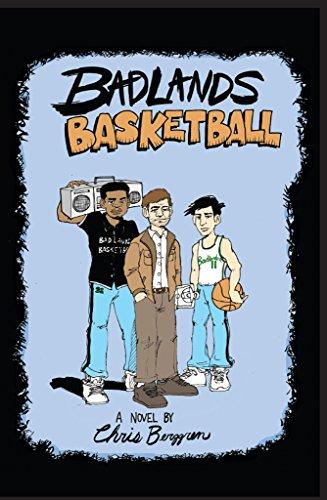 Badlands Basketball (English Edition) Dakota Basketball