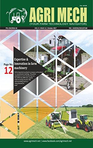 Descargar El Autor Mejortorrent AGRI MECH: October 2018 (Bridging Technological Gaps Book 1) De Gratis Epub