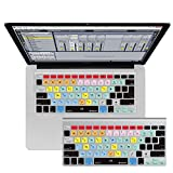 ABLETON LIVE Shortcut Schutzhülle für MacBook Pro