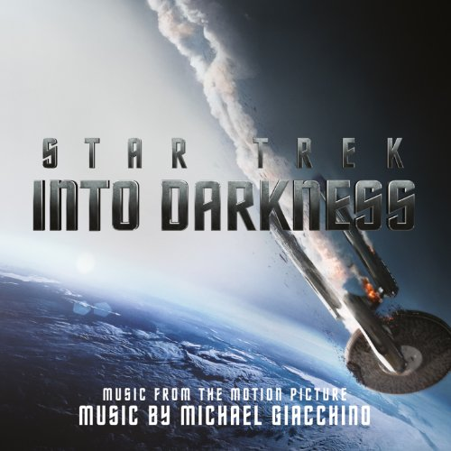 Star Trek: Into Darkness (Musi...