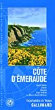 Image de Côte d'Émeraude: Saint-Malo, Dinan, Dinard, Cap Fréhel, Le Mont Saint-Michel