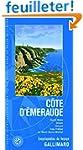 C�te d'�meraude: Saint-Malo, Dinan, D...