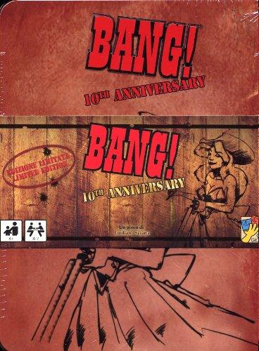 Bang! Edición Especial 10º Aniversario