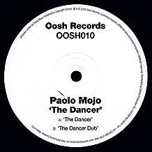 Paolo Mojo - The Dancer - Oosh - OOSH010