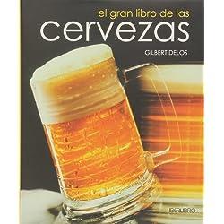 Gran libro de las cervezas, el