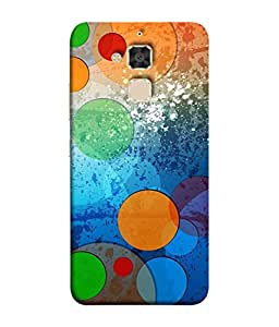 PrintVisa Designer Back Case Cover for Asus Zenfone 3 Max ZC520TL (5.2 Inches) (Superb image extra ordinary Graphics )