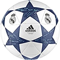 Adidas Finale16RM Cap Balón de fútbol, Hombre, 5