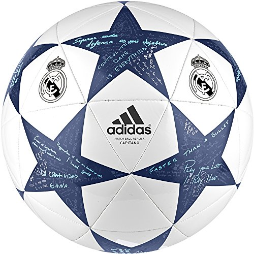Balones real madrid