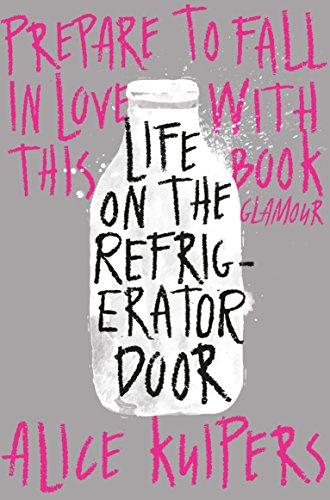 Life on the Refrigerator Door par Alice Kuipers