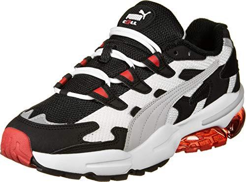 Puma Herren Sneakers Cell Alien OG schwarz 43 (90er-jahre-alien)
