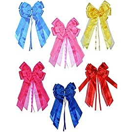 alles-meinede-GmbH-3-D-Schleife-rosa-17-cm-breit-u-31-cm-lang-Geschenkschleife-Geschenkband-fr-Geschenke-und-Schultten-Geschenkeschleife-Dekoschleife-zur
