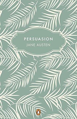 Persuasión (PENGUIN CLÁSICOS) por Jane Austen