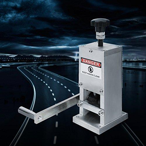 1,2 mm-25 mm Kupferdraht Stripper Kabel Abisoliermaschine Schrott Recycling Werkzeug