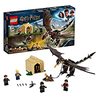 LEGO Harry Potter TM Hungarian Horntail Triwizard Challenge for age 8+ years old 75946