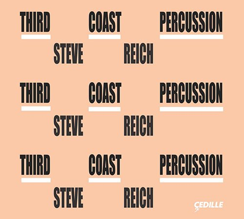 Third Coast Percussion Coast-video