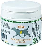 WW7 Hund H04 / Diät Verdauung Darm Niere Leber Appetit [Heilkräuter] 300g