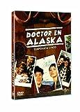 Doctor En Alaska - Temporada 5 [DVD]