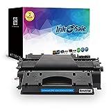 INK E-SALE Compatible Toner Cartridge Replacement for 80X CF280X for LaserJet Pro 400 M401a M401d M401n M401dn M401dne M401dw, LaserJet Pro 400 MFP M425dn MFP M425dw - (Black, 6,900 Pages, 1 Pack)